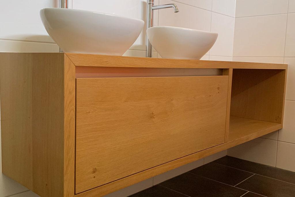 1-Badkamermeubel-Zwevend-Lade-Handdoekenvak