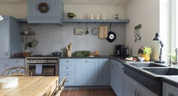 Karakteristieke keuken