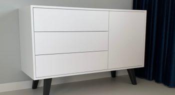 Modern dressoir
